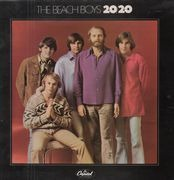 LP - The Beach Boys - 20/20