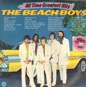 Double LP - The Beach Boys - All Time Greatest Hits