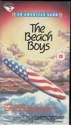 VHS - The Beach Boys - An American Band