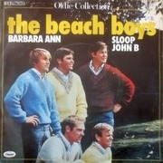 7'' - The Beach Boys - Sloop John B / Barbara Ann