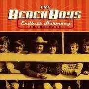 CD - The Beach Boys - Endless Harmony