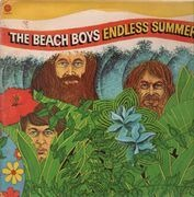 LP - The Beach Boys - Endless Summer