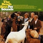 LP - The Beach Boys - Pet Sounds