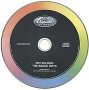 CD & DVD - The Beach Boys - Pet Sounds - 40th Anniversary