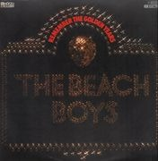 LP - The Beach Boys - Remember The Golden Years