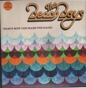 LP - The Beach Boys - That's Why God Made The Radio