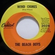 7'' - The Beach Boys - Wild Honey