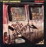 LP - The Beat Farmers - Van Go