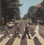 LP - The Beatles - Abbey Road