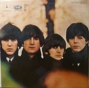 LP - The Beatles - Beatles For Sale - 180 Gram, Gatefold