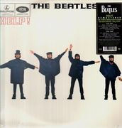 LP - The Beatles - Help! - 180 Gram, remastered