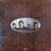Double LP - The Beatles - Love Songs