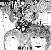 LP - The Beatles - Revolver - 180g