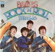 Double LP - The Beatles - Rock 'N' Roll Music