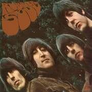 LP - The Beatles - Rubber Soul - LP, Mono