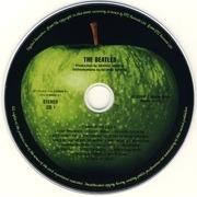 Double CD - The Beatles - White Album - Stereo Remaster