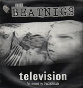 12'' - The Beatnigs - Television