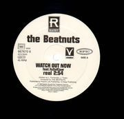 12'' - The Beatnuts - Watch Out Now