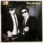 LP - The Blues Brothers - Briefcase Full Of Blues