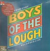 LP - The Boys Of The Lough - Far From Home - still sealed