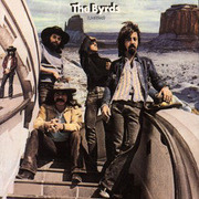 CD - The Byrds - (Untitled)