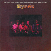 LP - The Byrds - Byrds