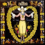 LP - The Byrds - Sweetheart Of The Rodeo