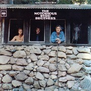 CD - The Byrds - The Notorious Byrd Brothers