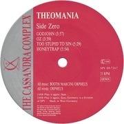 LP - The Cassandra Complex - Theomania