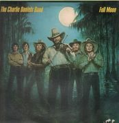 LP - The Charlie Daniels Band - Full Moon