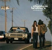 CD - The Chemical Brothers - Exit Planet Dust - Purple Label