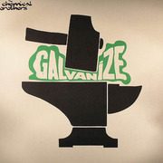 12'' - The Chemical Brothers - Galvanize