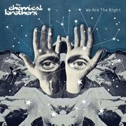 Double LP - The Chemical Brothers - We Are The Night