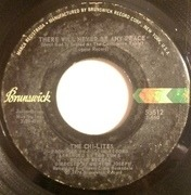 7'' - The Chi-Lites - Too Good To Be Forgotten