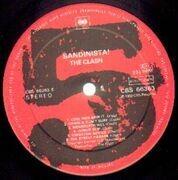 LP-Box - The Clash - Sandinista!