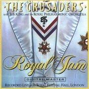 CD - the Crusaders - Royal Jam