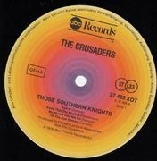 LP - The Crusaders - Those Southern Knights