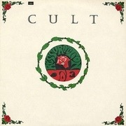 12'' - The Cult - Ressurection Joe - Die Cut