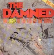 Double LP - The Damned - The Light At The End Of The Tunnel