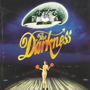CD - The Darkness - Permission To Land