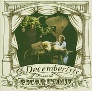 CD - The Decemberists - Picaresque
