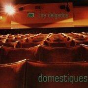 CD - the Delgados - Domestiques