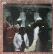LP - The Dells - I Touched A Dream