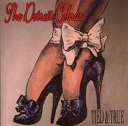 CD - The Detroit Cobras - Tied & True