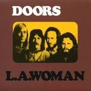 CD - The Doors - L.A. Woman