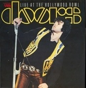 LP - The Doors - Live at the Hollywood Bowl