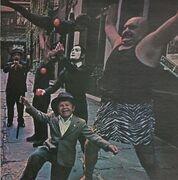 LP - The Doors - Strange Days - JAPAN PRESS
