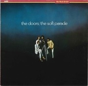 LP - The Doors - The Soft Parade