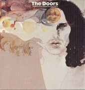 Double LP - The Doors - Weird Scenes Inside The Gold Mine - Gatefold