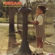 LP - The Dream - A Long Way To Go
